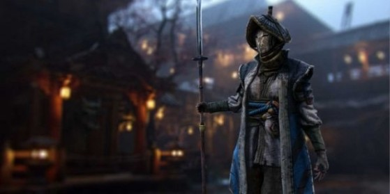 Guide for Honor : Classe Nobushi