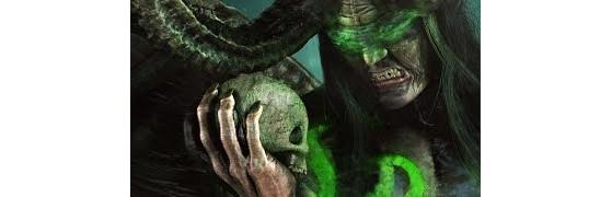 Une transformation démoniaque, World of Warcraft : Burning Crusade - Millenium
