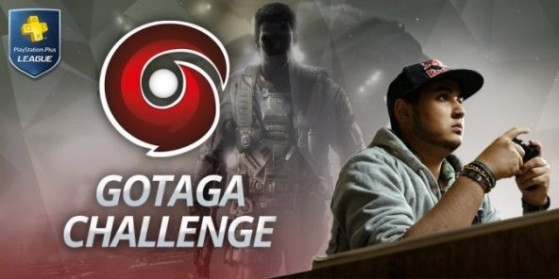 PS+ League : Finale du Gotaga Challenge