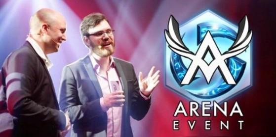 HotS - Arena Event