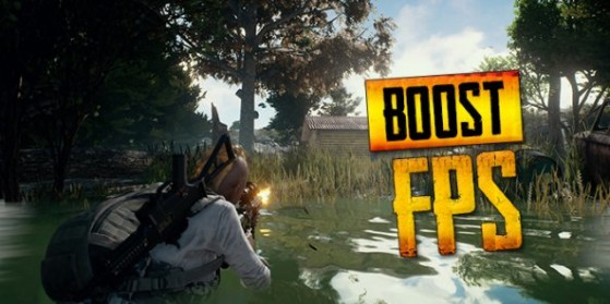 Guide BATTLEGROUNDS, Augmenter Les FPS