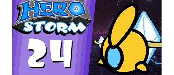 Carbot Animations - HeroStorm épisode 24