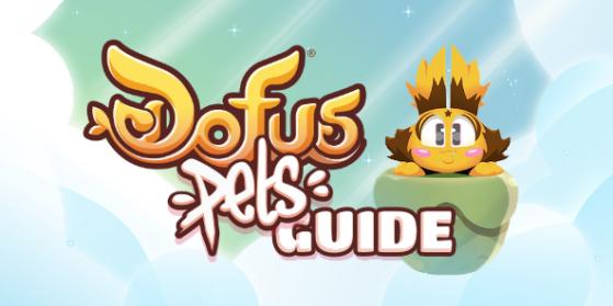 Dofus Pets : Guide