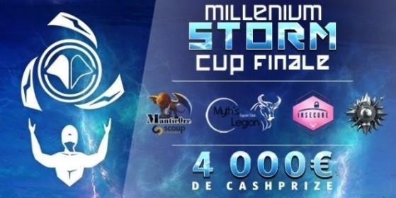 HotS - Millenium Storm Cup