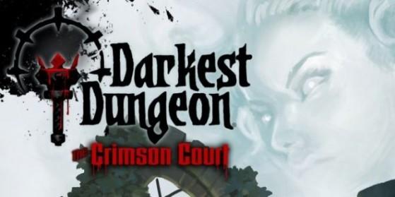 DLC de Darkest Dungeon : date et infos