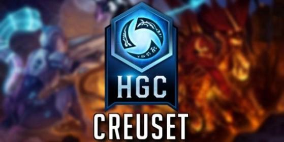 HGC 2017 - Creuset #1