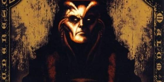 Lore de Diablo : Lord of Destruction