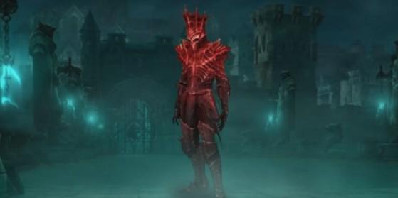 Build Nécromancien Avatar de Trag'oul