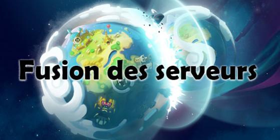 Fusion des serveurs Dofus