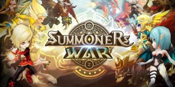 Summoners War : Présentation