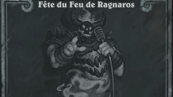 Hearthstone, Bras de fer : Fête du feu de Ragnaros
