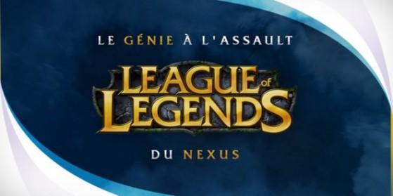 Be Genius s'élance sur la scène française