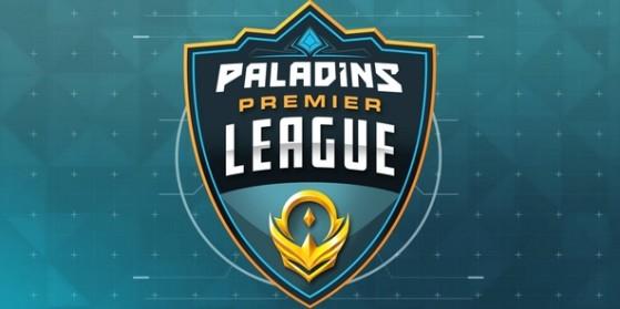 Paladins Premier League