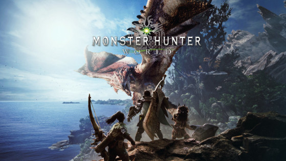 Preview : Monster Hunter World, PS4, XBO