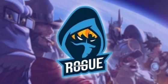 OW - Disband équipe Rogue