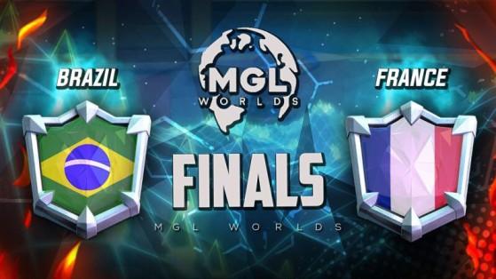 MGL Worlds 2017