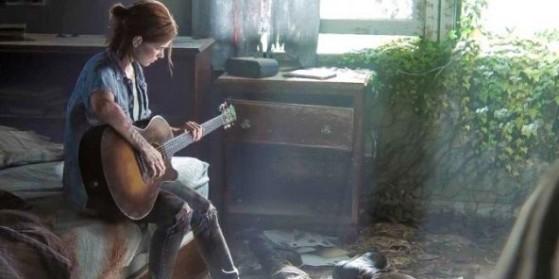 The Last of Us 2, le nouveau trailer