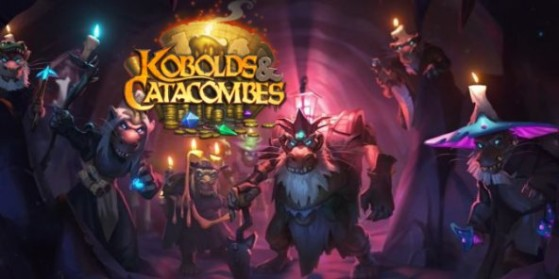 Kobolds & Catacombes, l'Appel