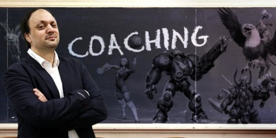 Coaching HotS - Tableau Noir #86 et #87