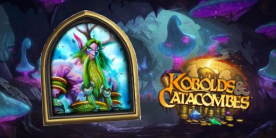 Kobolds & Catacombes, cartes Druide