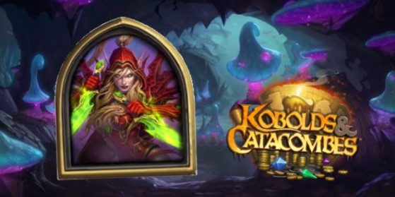 Kobolds & Catacombes, cartes Voleur
