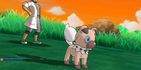 Soluce Pokémon Ultra Soleil & Lune - 2
