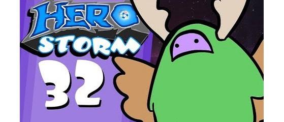 Carbot Animations - HeroStorm épisode 32