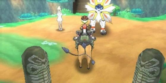 Soluce Pokémon Ultra Soleil & Lune - 23