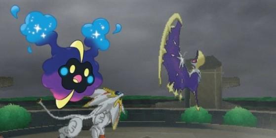 Soluce Pokémon Ultra Soleil & Lune - 26