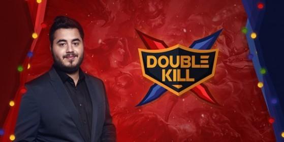 Tournoi Double kill de Noël by Doigby