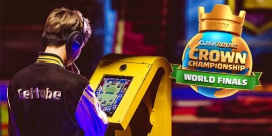 CCGS World Finals : notre reportage