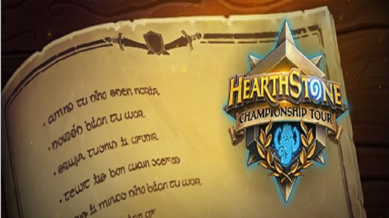 Hearthstone, les changements HCT 2018