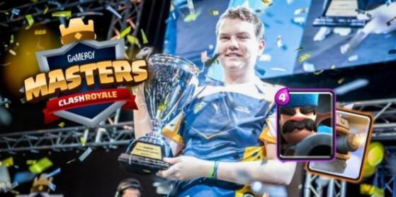 Gamergy Masters : les decks de Surgical