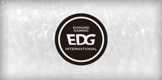 LPL : EDG annonce son équipe