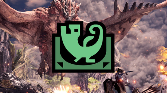 Monster Hunter World capture