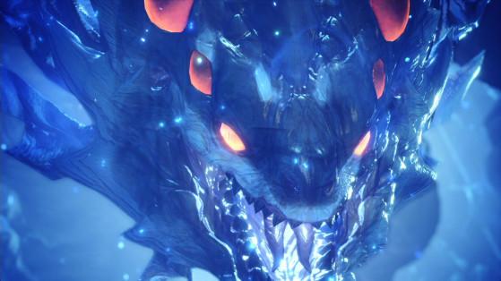 Monster Hunter World : Xeno'Jiiva