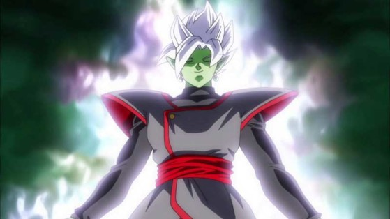 Zamasu Fusionné - Dragon Ball FighterZ