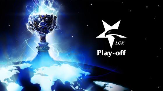 Play-Off LoL LCK, Spring Split 2018