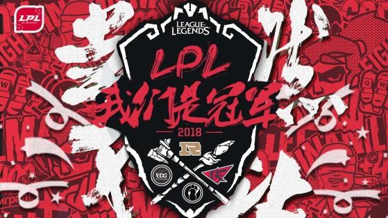Rift Rivals LoL 2018 : LCK vs LPL vs LMS, programme, résultat, équipes