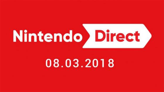Nintendo Direct 08/03 : Récapitulatif complet