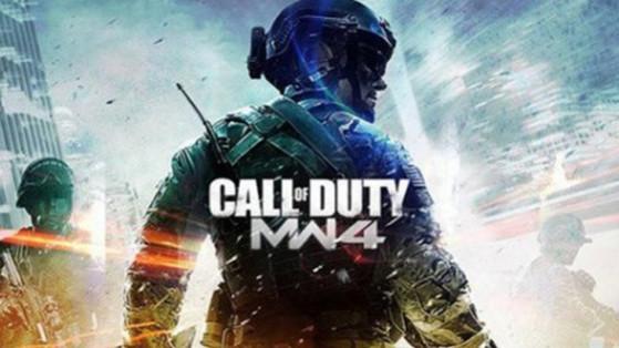 Un doubleur affirme travailler sur Call of Duty : Modern Warfare 4