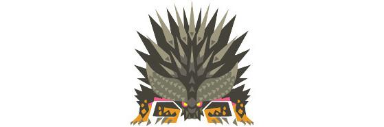 Nergigante - Monster Hunter World