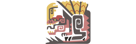Anjanath - Monster Hunter World