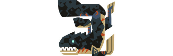 Lavasioth - Monster Hunter World