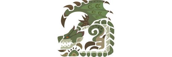 Rathian - Monster Hunter World
