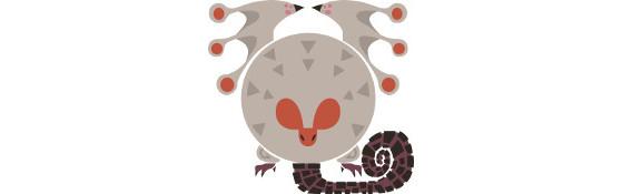 Paolomu - Monster Hunter World