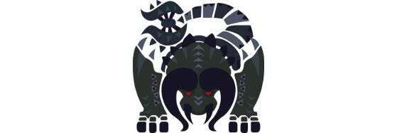 Diablos Noire - Monster Hunter World