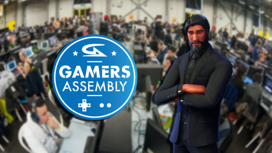 Fortnite : Les enjeux du tournoi de la Gamers Assembly