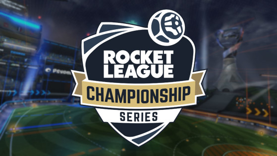 Rocket League : G2 Esports champion NA des RLCS