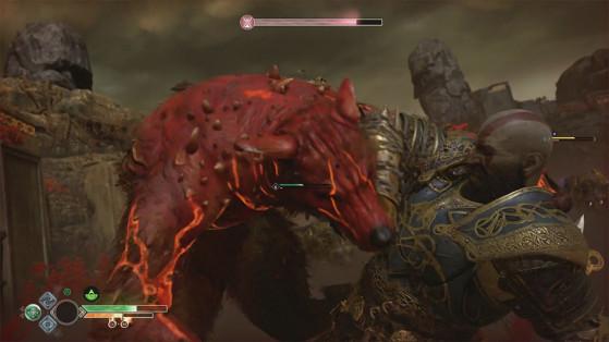 God of War : Guide de Niflheim, la brume et l'épreuve rogue-like